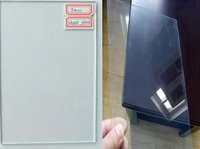 High Quality Clear Sheet Glass