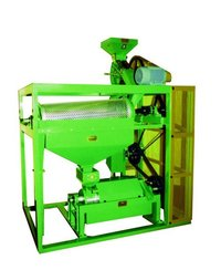 Mini Wet Pulping Plant
