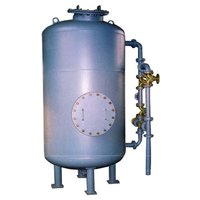 Water Softning Plant