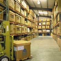 Warehousing Agents