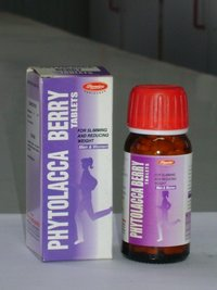 Weight Loss Herbal Tablets