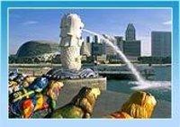 Surprising Singapore Tour Packages