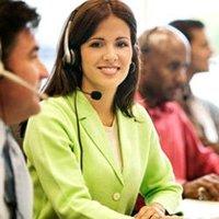 Call Center Services