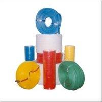 Reprocess Polypropylene Box Strapping Rolls
