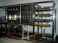 Saltwater Desalination Equipment