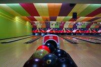 Ten Pin Bowling Games