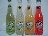 Kampai Sparkling Fruit Drink