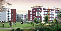 LUXURIOUS RESIDENTIAL APARTMENTS