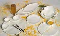 Ceramic Crockery Set