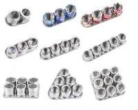 Magnetic Condiment Tin