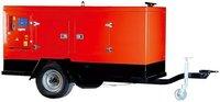 Diesel Generator For Hire