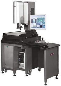 Cnc Video Profile Projector