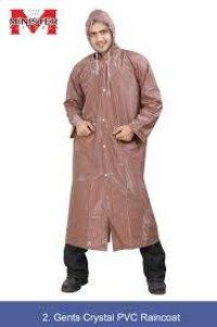 Gents Raincoat