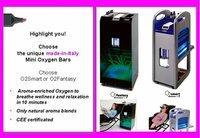 O2fantasy Wellness Oxygen Station