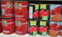 Tomato Pastes