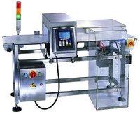 Automatic Conveyor Metal Detector