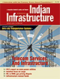 Indian Infrastructure Magazine