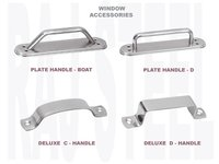 Cabinet Pull Handle