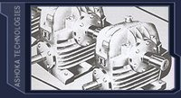 Worm Reduction Gear Boxes