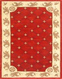 Nepali Carpets in Bhadohi