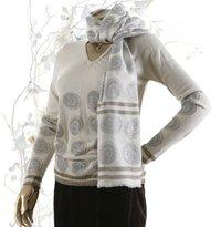 Hand Printed Sweaters
