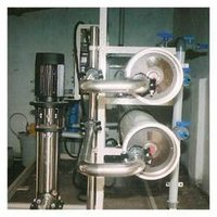 Ro Desalination Plants