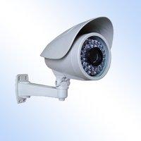 Ir Waterproof Cctv Camera