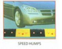 Speed Humps