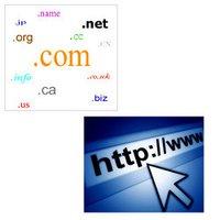 Domain Registration & Hosting Service