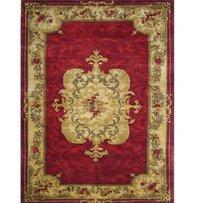 Designer Indo-Nepali Carpet in Bhadohi