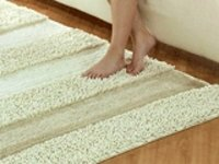 Plain Bath Rugs