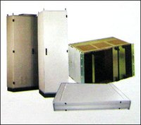 Modular Racks And Enclosures