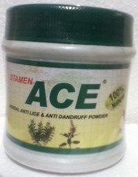 Anti Dandruff And Anti Lice Preparation