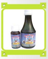 Herbokan (Herbal Bath) Liquid