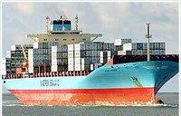 Domestic Cargo Services By Sea
