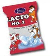 Lacto No. 1 Toffee