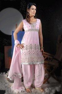 Formal Wear Salwar Kameez