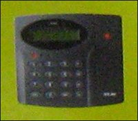 Proximity Card Reader With Access Control
