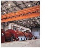 Power Plant Cranes
