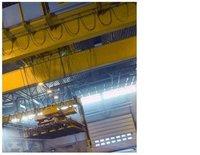 Steel Industry Crane