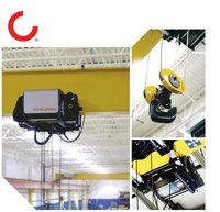 CXT Wire Rope Hoist