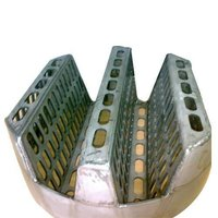 Inconel 825 Support Grid