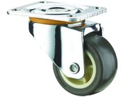 Thermoplastic Rubber Caster Wheel