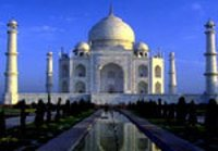 Golden Triangle With Taj Mahal Tours