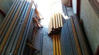 Durable Concrete Delivery Pipes