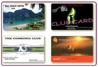 Hotel And Loyalty Cards