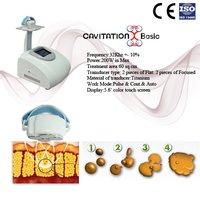 Powerful Cavitation Fat Burning Ultrasound Beauty Equipment