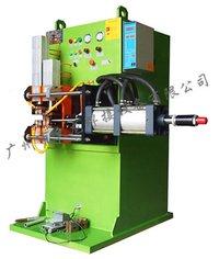 UN3 Series Copper Tube And Aluminum Tube Butt Welding Machine