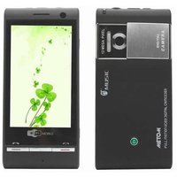 A1000 Java Wifi Mobile Phone With Dual Camera
