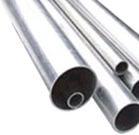 Cold Rolled Steel Tubes